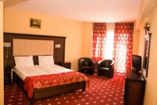 Apartament Hotel Sandoria
