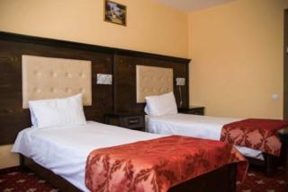 Camera Dubla Hotel Sandoria