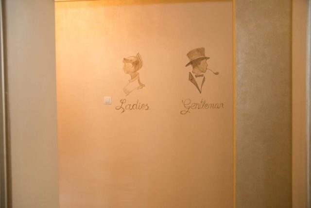 Sala Mare Nunta Sandoria Mures