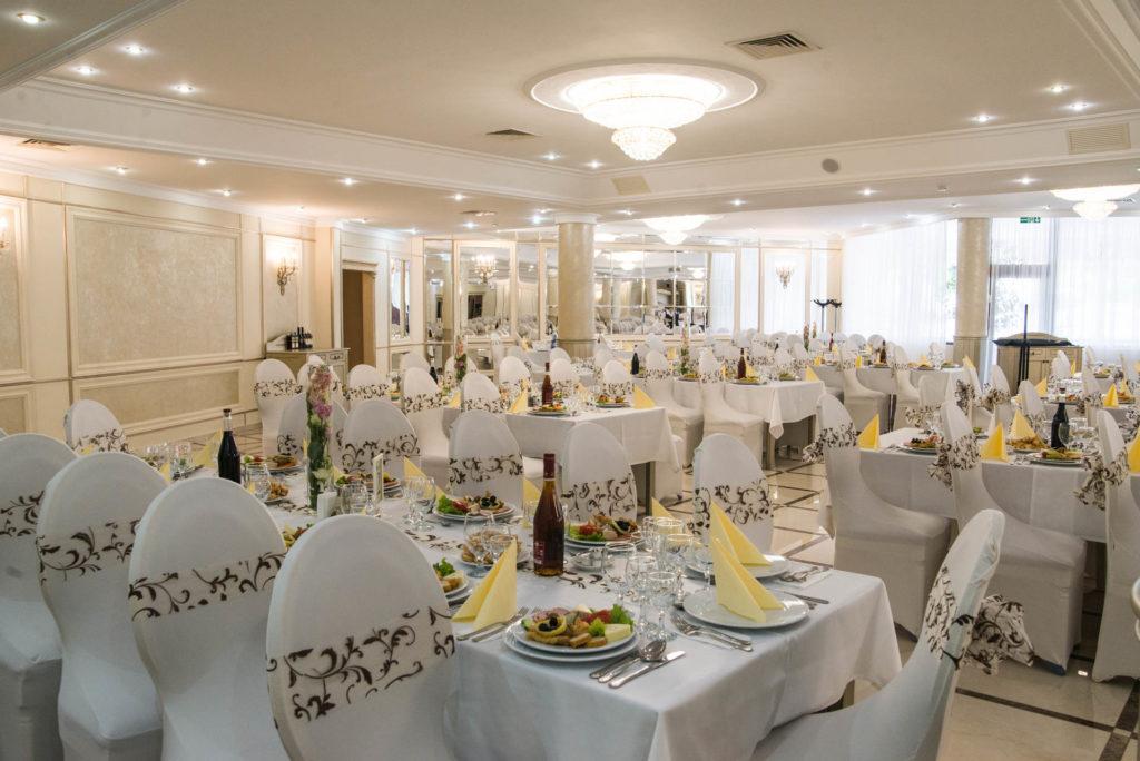 Salon Mare Nunti Mures