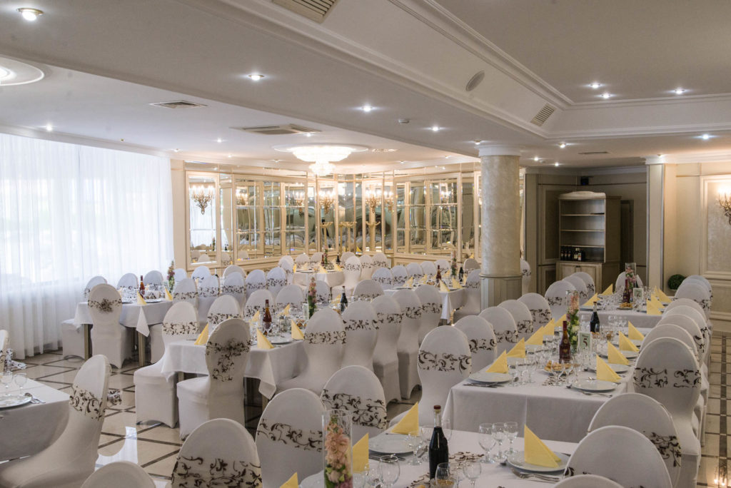 Salon Mare Nunta Mures